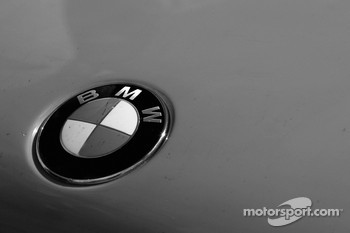 Detail of the Turner Motorsport BMW M3