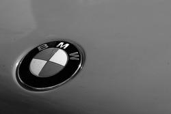 Detail of the Turner Motorsport BMW M3