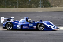 #31 Binnie Motorsports Lola B05/40-Zytek: William Binnie, Allen Timpany, Chris Buncombe