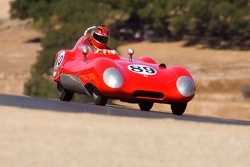 John Hurabiell, 1956 Lotus 11