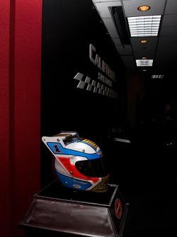 Troy Lee designed helmet