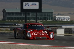 #99 Gainsco/ Bob Stallings Racing Pontiac Riley: Jon Fogarty, Alex Gurney, Jimmy Vasser