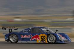 #58 Red Bull/ Brumos Porsche Porsche Riley: David Donohue, Darren Law, Buddy Rice