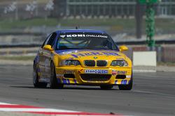 #97 Turner Motorsport BMW M3: Matthew Alhadeff, Joey Hand