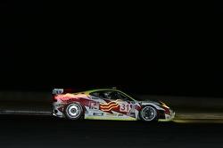 #31 Petersen White Lightning Ferrari 430 GT: Dirk Muller, Peter Dumbreck, Lucas Luhr