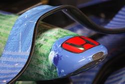 Honda Racing F1 Team, RA107