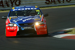 Gurr, Luff - (Irwin Racing)