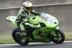 118-D.Perret-Kawasaki ZX-6R-Scratch Moto Racing Team
