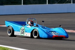 Taydec MK3 1970: Middleton A, GB