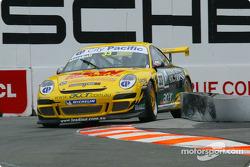 Marcus Marshall - Fitzgerald Racing