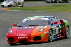 Race 2: N. Jerancic