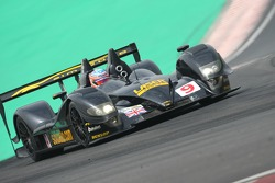 #9 Creation Autosportif Creation CA07-Judd: Jamie Campbell-Walter, Felipe Ortiz, Stuart Hall