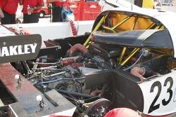 #23 Alex Job Racing Porsche Crawford