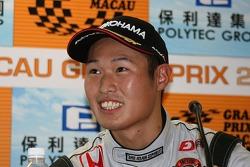 Kodai Tsukakoshi