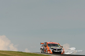 Garth Tander (Toll HSV Dealer Team Commodore VE)
