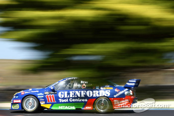 John Bowe (Glenfords Racing Ford Falcon BF)