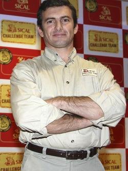 Team Sical Challenge: Rodrigo Amaral