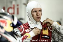 马蒂亚斯·艾克斯特罗姆,奥迪Abt Sportsline车队,奥迪RS 5 DTM