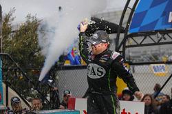 Ganador Regan Smith, JR Motorsports Chevrolet