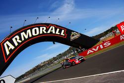Fabian Coulthard and Luke Youlden, Brad Jones Racing Holden