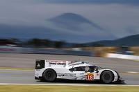 WEC Photos - #18 Porsche Team Porsche 919 Hybrid: Romain Dumas, Neel Jani, Marc Lieb