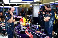 Формула 1 Фото - Даниил Квят, Red Bull Racing