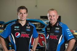 Russell Ingall Prodrive announcement