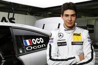 DTM Fotos - Esteban Ocon, Mücke Motorsport DTM Mercedes AMG C-Coupé