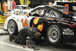 Autometrics Motorsports Porsche GT3 Cup