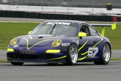 #67 TRG Porsche GT3 Cup: Tim George Jr., Spencer Pumpelly, Bryan Sellers, Martin Ragginger