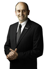 Luca Marmorini Senior General Manager Engine