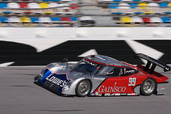 #99 GAINSCO/ Bob Stallings Racing Pontiac Riley: Jon Fogarty, Alex Gurney, Jimmie Johnson, Jimmy Vasser