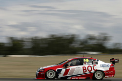 Cameron McConville (Team BOC Commodore VE)