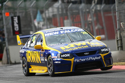 Marcus Marshall (IRWIN Racing Ford Falcon BF)