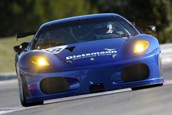 #98 JMB Ferrari F430 GT
