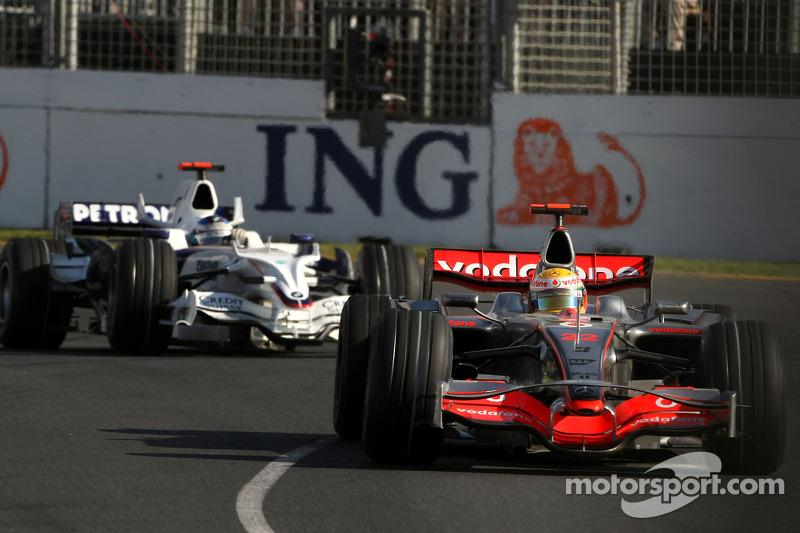 #5: Australien 2008