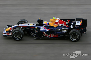 Mark Webber (Red Bull Racing)