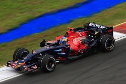 Sebastian Vettel (Scuderia Toro Rosso)