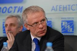 Vyacheslav Fetisov, Russian Minister of Sport