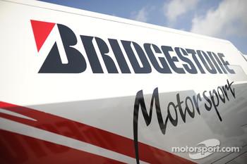 Bridgestone transporter