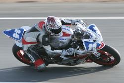 David Niviere, Yamaha YZF R6
