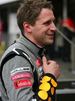Christijan Albers, TME