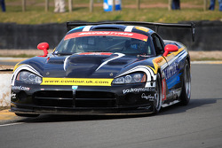 GT3 Viper Team RPM at John R Weir Chicane