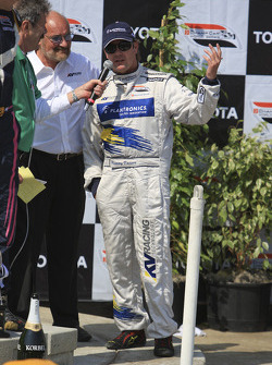 Podium: Jimmy Vasser