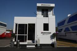 Bridgestone Motorhome