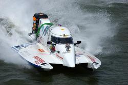 #28 Team Tfi Touax: Vincent Dubeslay, Alain Paris, Gilles Guillaumin, Jordy Lemoine