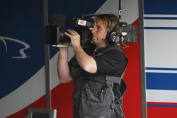 Camera Crew, TV