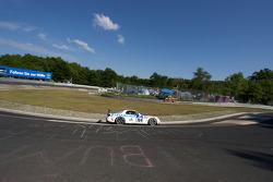 #104 Mazda RX-7: Ric Shaw, Stephen Borness, Phil Alexander