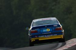 #180 BMW 318i: Michael Jestädt, Herbert Stenger, Peter Hoffmann, Klaus Hoffmann