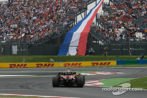 French Grand Prix to return in 2013